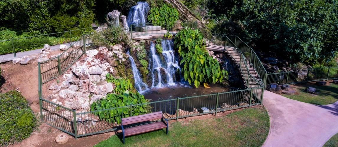 הגושרים מלון בטבע - שטחים ציבוריים