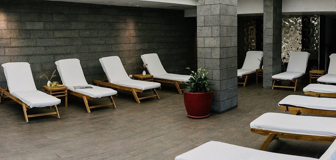 פינת מנוחה - ספא מלון הגושרים