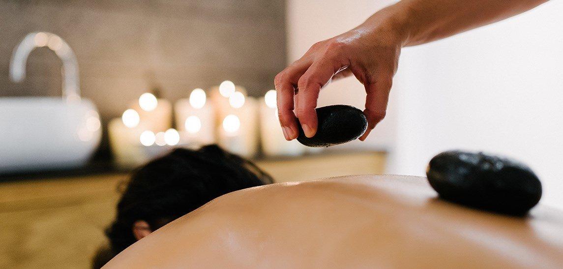 טיפולי גוף - ספא מלון הגושרים