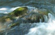 זרם המים